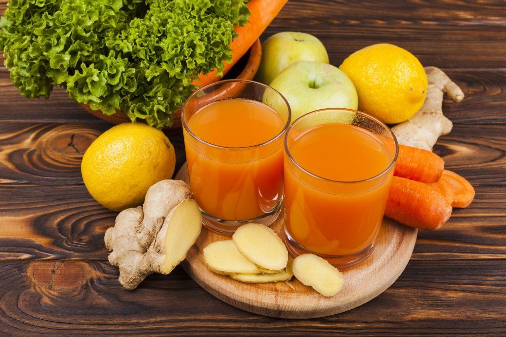 3 ital, ami hatékonyabban segít fogyni a citromos víznél | Well&fit - Hogyan lehet italt fogyni